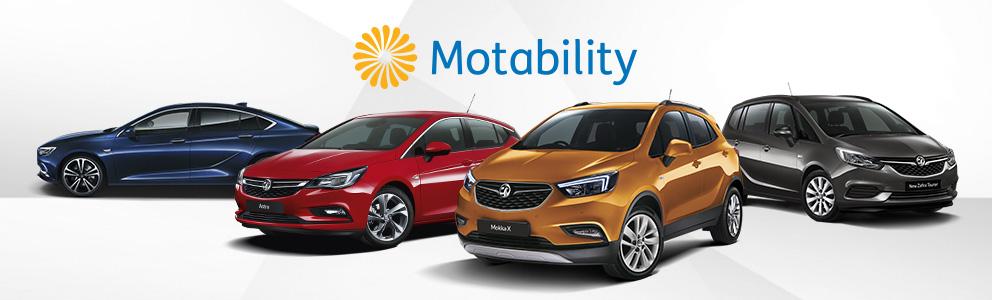 Vauxhall Motability Offers   Motorparks - Vauxhall