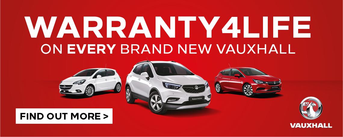 Warranty4Life