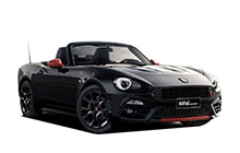 Abarth 124 Spider Offers