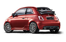 Abarth 595C Offers