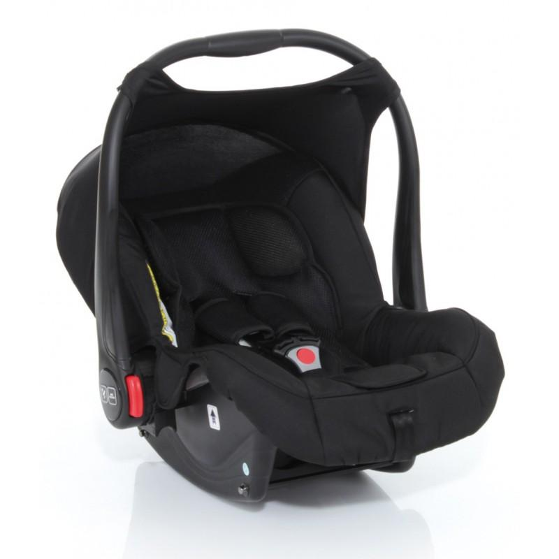 Car Seats For Children And The Laws