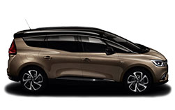 All-New Renault Grand Scenic Offers