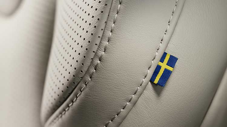 All-New Volvo XC90 Interior