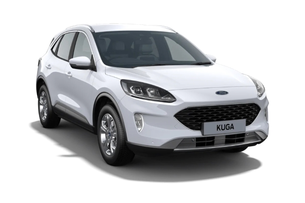 All New Ford Kuga Motability Offer