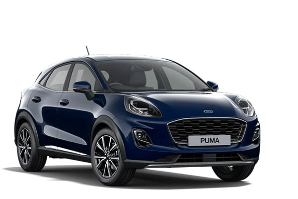 All-New Ford Puma Offers