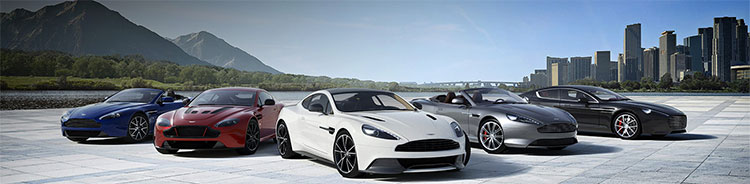 Grange Aston Martin Extended Warranty