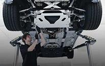 Grange Aston Martin - Service Commitment