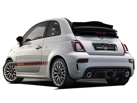 New Abarth 595C S4 Offer