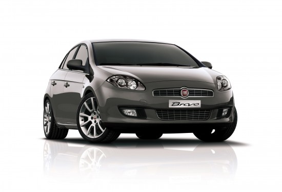 New Fiat Bravo Cars