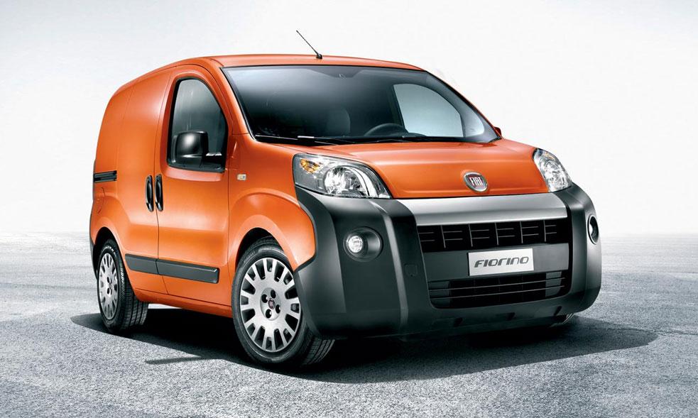 Fiat Fiorino image