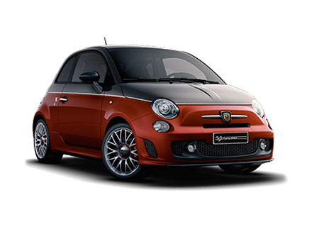 New Abarth 595 Turismo Offers