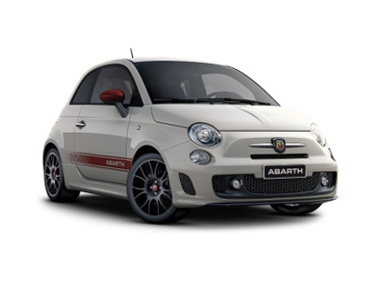 New Abarth 595 Yamaha Racing Offer