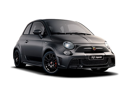 New Abarth 695 BiPosto Offer