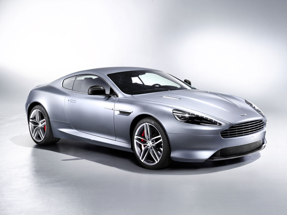Aston Martin Db9 Offers