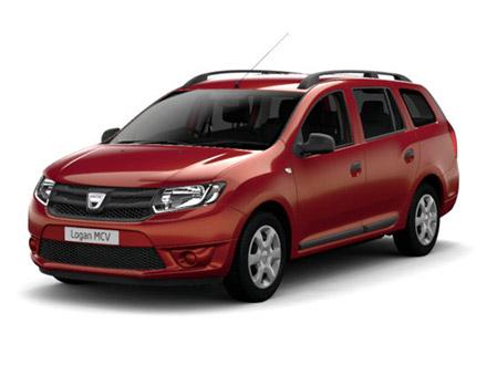 New Dacia Logan Offers
