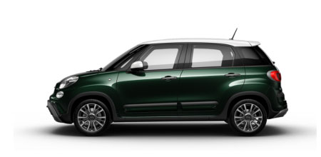 Fiat 500l consumer reviews