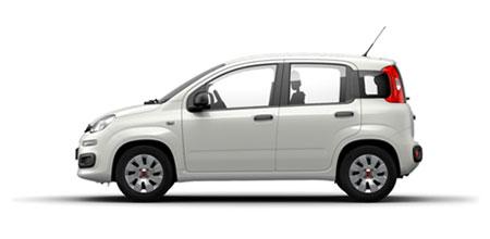 New Fiat Panda Cars