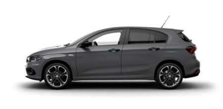 New Fiat Tipo Offers