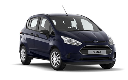 New Ford B-MAX Offers