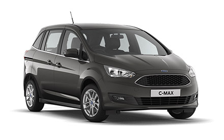 New Ford Grand C-MAX Cars