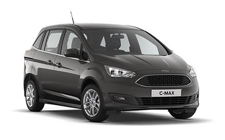 Ford Grand C MAX image