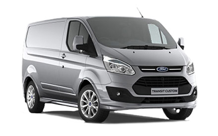 Transit Centre - Ford Commercial Vehicles