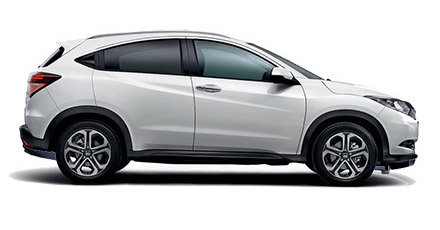 New Honda HR-V Cars