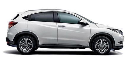 Honda HR V image