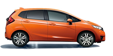 New Honda Jazz Offers