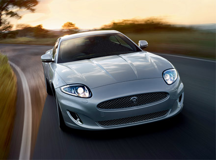 New Jaguar XK Cars