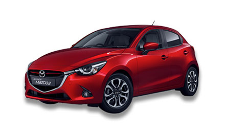 New Mazda 2 Offers