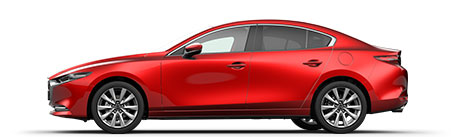 New Mazda 3 Fastback Offers