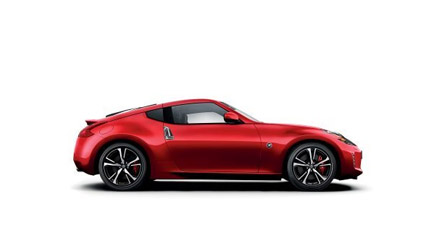 New Nissan 370Z Offers
