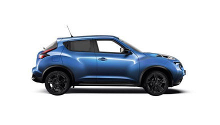 New Nissan Juke Cars