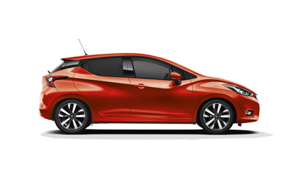 New Nissan Micra Offers