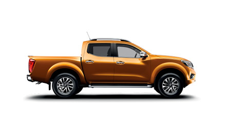 New Nissan Navara Cars