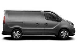 New Renault Van Offers