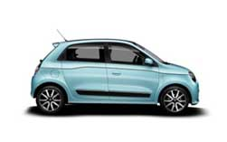 All-New Renault Twingo Offers
