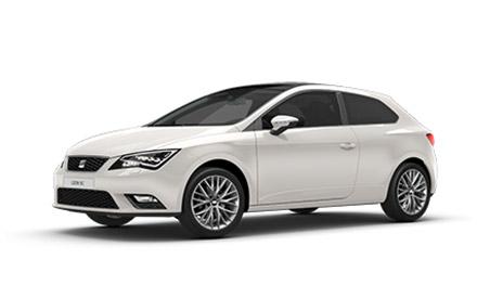 New SEAT Leon Cars