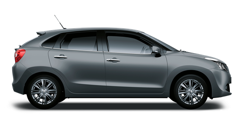New Suzuki Baleno Offers