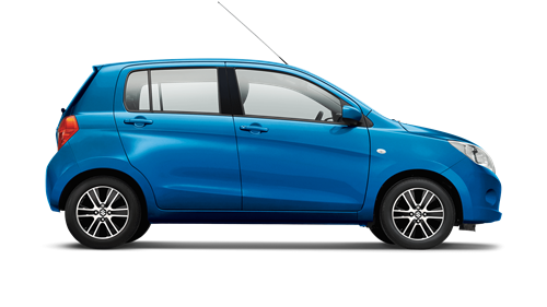 New Suzuki Celerio Offers