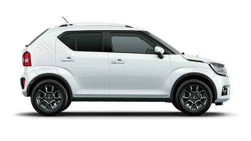 New Suzuki Ignis Offers