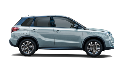 New Suzuki Vitara Offers