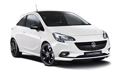 New Vauxhall Corsa Offers