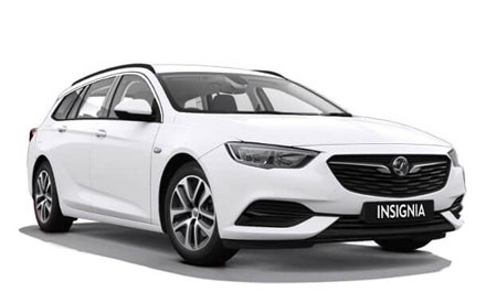 New Vauxhall Insignia Sports Tourer Cars