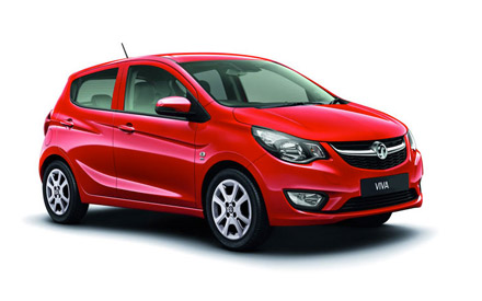 New Vauxhall Viva Offers