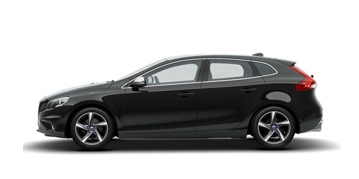 New Volvo V40 Cars