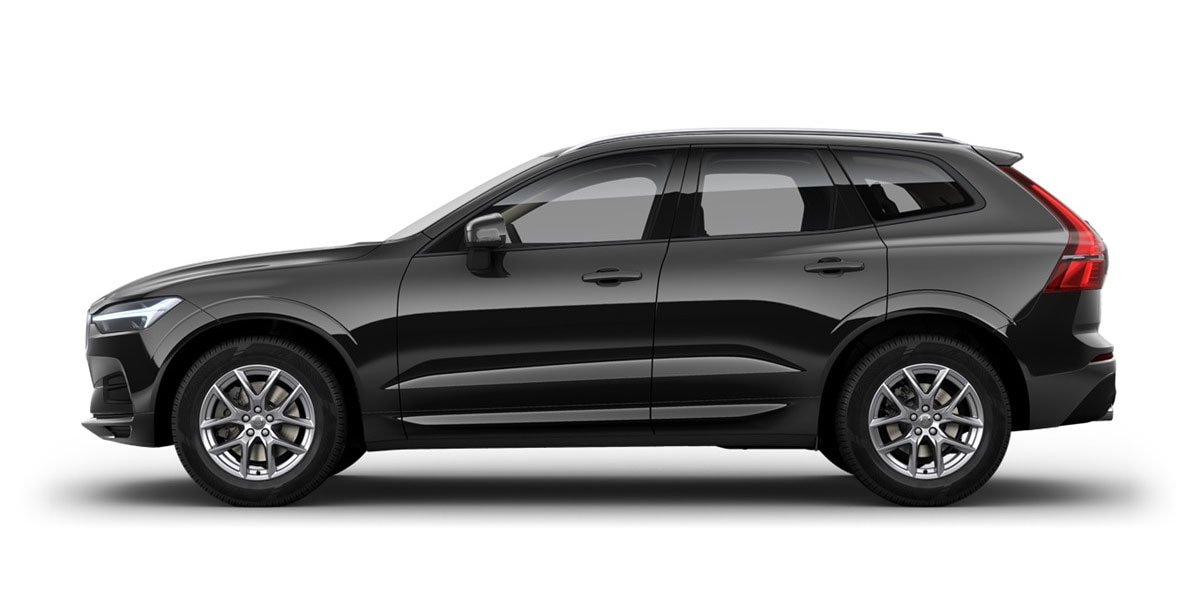 New Volvo XC60 Cars