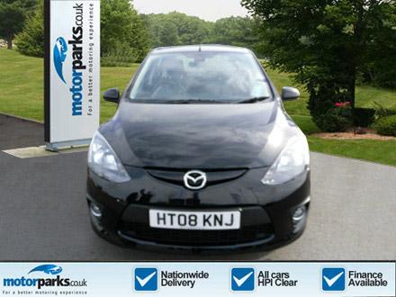 Mazda 2 1.5 Sport 5dr Hatchback (2008) image