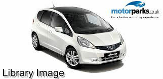 Honda Jazz 1.4 i-VTEC ES Plus 5dr CVT (2013 - ) 1.3 Automatic Hatchback (2014)